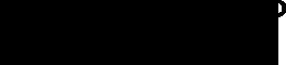 Logo Menu Black