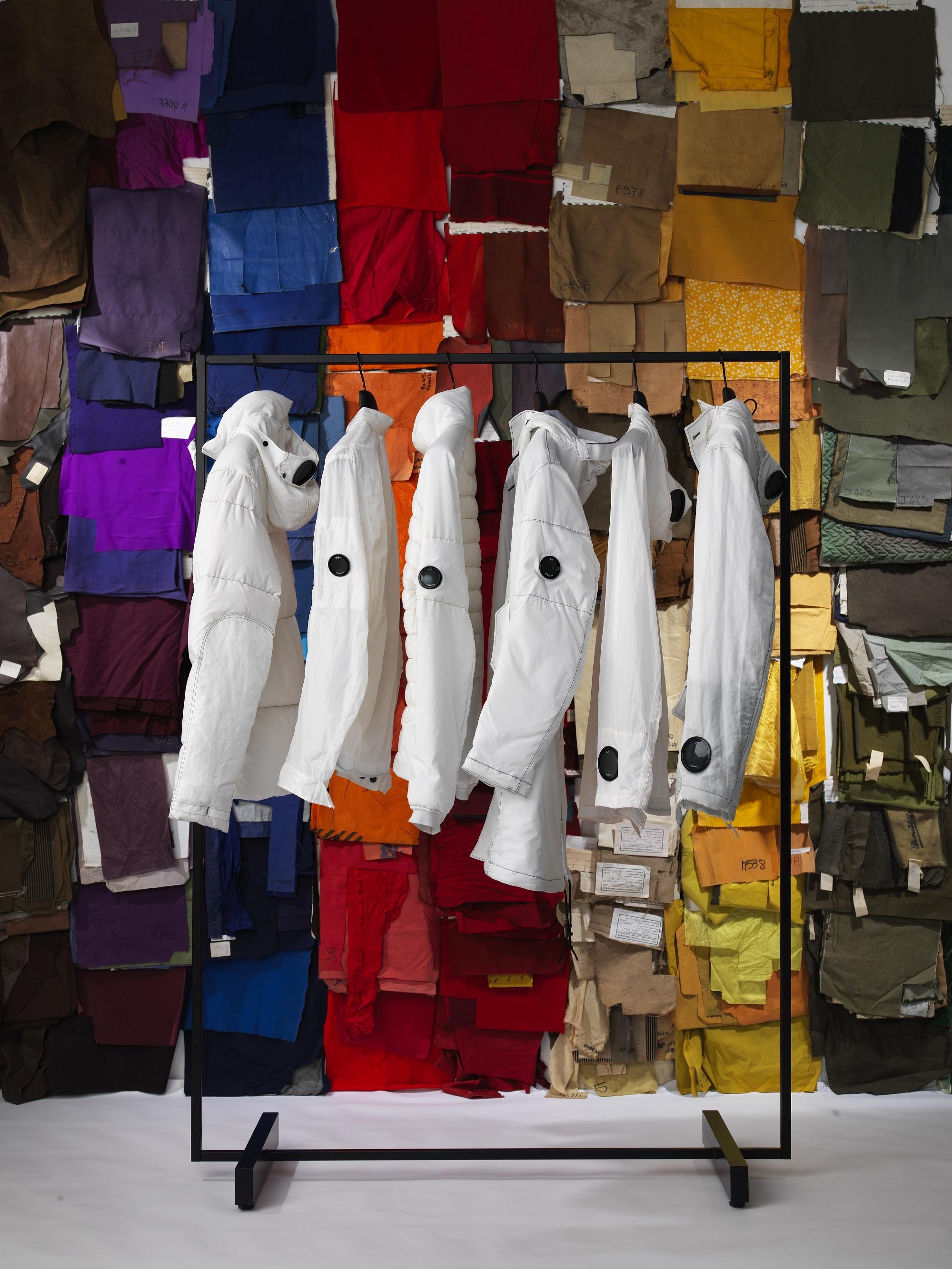 C.P. Company Bespoke Colour